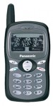 Panasonic A100 mobile phone