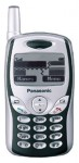 Panasonic A102 mobile phone