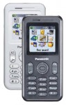 Panasonic A200 mobile phone