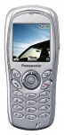 Panasonic G60 mobile phone