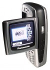 Panasonic X300 mobile phone