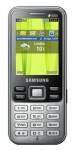 Samsung C3322 Duos mobile phone