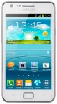 Samsung Galaxy S2 Plus I9105 mobile phone