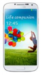 Samsung Galaxy S4 I9500 mobile phone