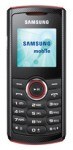 Samsung GT-E2121B mobile phone