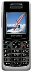 Sitronics SM-5220 mobile phone