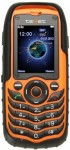 TeXet TM-510R mobile phone