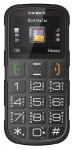 TeXet TM-B113 mobile phone