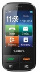 TeXet TM-B450 mobile phone