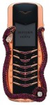 Vertu Signature Cobra mobile phone