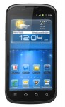 ZTE Mimosa X mobile phone