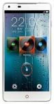 ZTE Nubia Z5 mobile phone