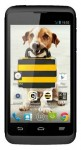 ZTE V811 mobile phone