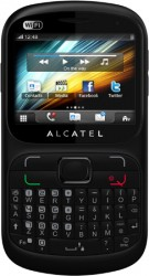 Download free Alcatel One Touch 813D games.