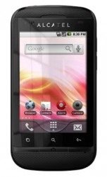 Mobile themes for Alcatel One Touch 918