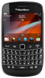 BlackBerry Bold 9900 gallery