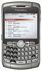 BlackBerry Curve 8320 themes - free download