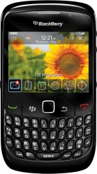 BlackBerry Curve 8520 themes - free download