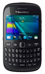BlackBerry Curve 9220 themes - free download