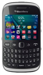 BlackBerry Curve 9320 themes - free download