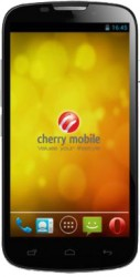 Download free Cherry Mobile W6i games.