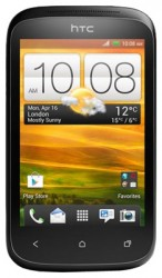 Mobile themes for HTC Desire C