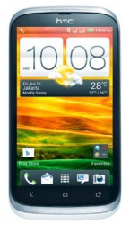 Mobile themes for HTC Desire V