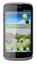 Mobile themes for Huawei Ascend G300