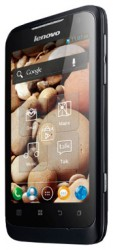 Mobile themes for Lenovo IdeaPhone P700i