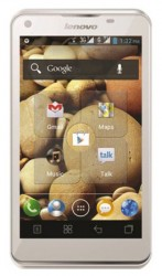 Mobile themes for Lenovo Ideaphone S880