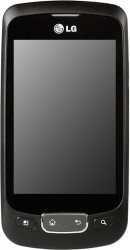 LG P500 Optimus One gallery