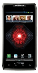 Download free Motorola DROID RAZR MAXX games.