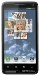 Mobile themes for Motorola Motoluxe (XT615)