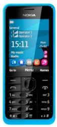 Nokia 301 themes - free download