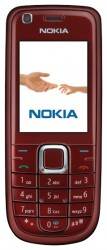 Download free Nokia 3120 Classic games.