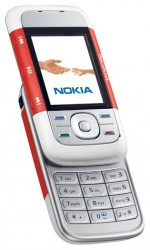 Download free Nokia 5300 XpressMusic games.