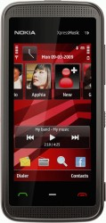 Download free Nokia 5530 XpressMusic games.