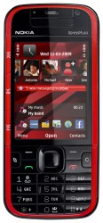 Download free Nokia 5730 XpressMusic games.