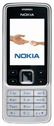Nokia 6300 themes - free download
