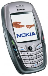 Download free Nokia 6600 games.
