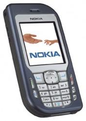 Nokia 6670 themes - free download