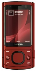 Download free Nokia 6700 Slide games.