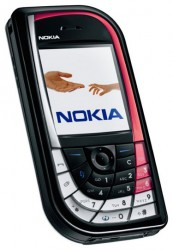 Download free Nokia 7610 games.