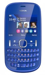 Nokia Asha 200 themes - free download