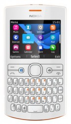Nokia Asha 205 themes - free download