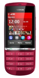Download free Nokia Asha 300 games.