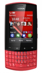 Nokia Asha 303 themes - free download