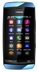 Nokia Asha 305 themes - free download