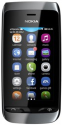 Nokia Asha 309 themes - free download