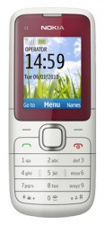 Download free Nokia C1-01 games.